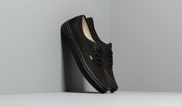 Vans Womens Vans Authentic - Womens Shoes Black/Black Size 04.0 - VN000EE3BKA1