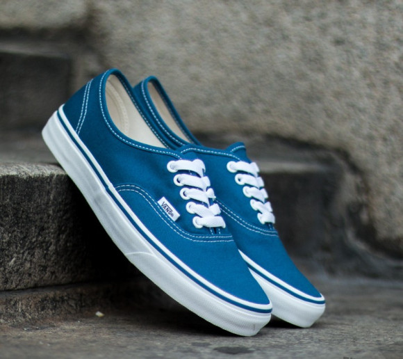VANS Authentic Shoes (navy) Women Original Classic, Size 13 - VN000EE3NVY1