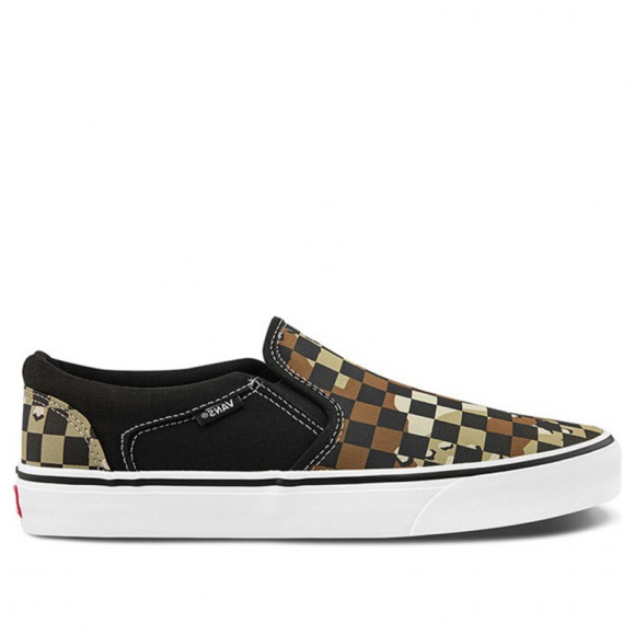 Vans Asher Sneakers/Shoes VN000SEQW4R - VN000SEQW4R