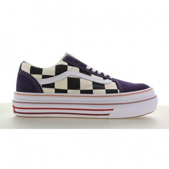 Vans Super Comfy Old School - Women Shoes - VN04UUN26C