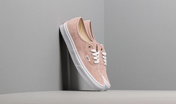 VANS Pig Suede Authentic Shoes ((pig