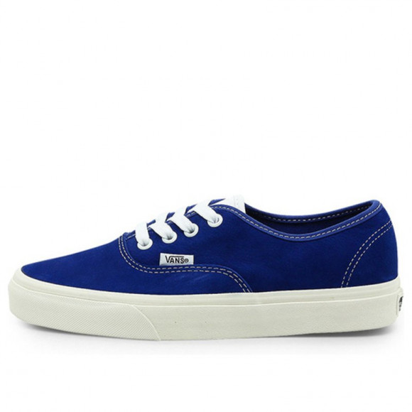 Vans VN0A348A2O6 AUTHENTIC (PIG SUEDE) LIMOGES SNO Sneakers/Shoes VN0A348A2O6 - VN0A348A2O6