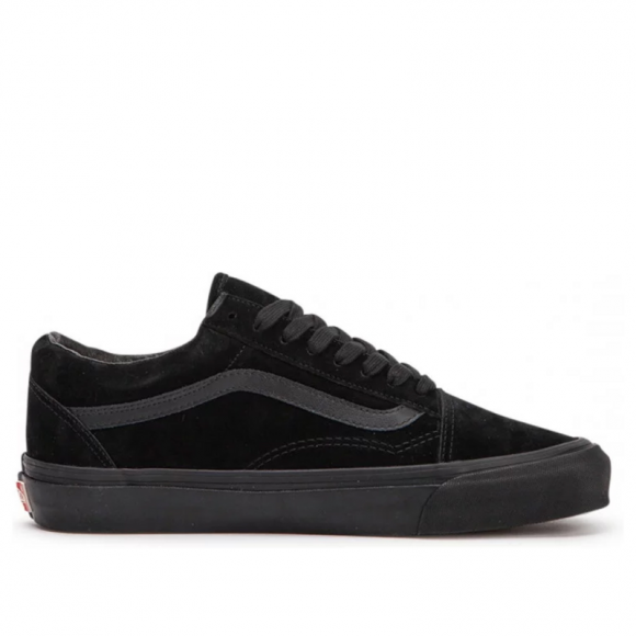 Vans OG OLD SKOOL LX ''LEATHER SUEDE' VN0A36C869E1 - VN0A36C869E1