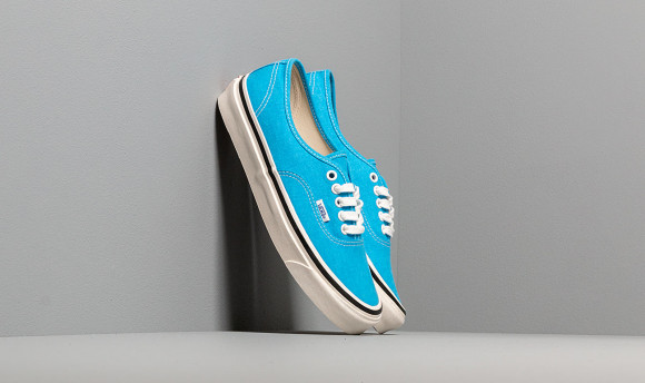 Vans Authentic 44 dx sneakers OG BLACK