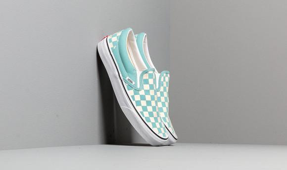 VANS Checkerboard Slip-on Shoes