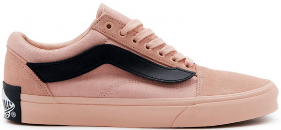 Vans Old Skool Purlicue Year of the Pig Pink - VN0A38G1SHH1