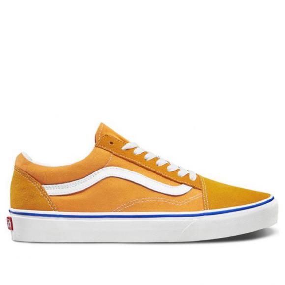 Vans Old Skool 'Mustard' Mustard/White