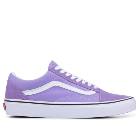 Vans Old Skool 'Violet Tulip' Violet Tulip/True White Sneakers ...