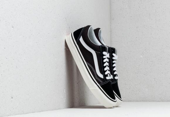 Vans Old Skool 36 DX (Anaheim Factory) Black/ True White - VN0A38G2PXC1