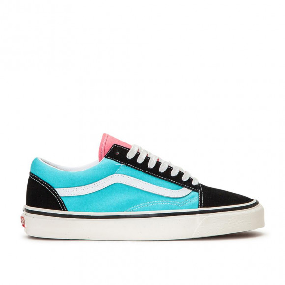 Vans Old Skool 36 Dx (Anaheim Factory) Black - VN0A38G2VPJ1