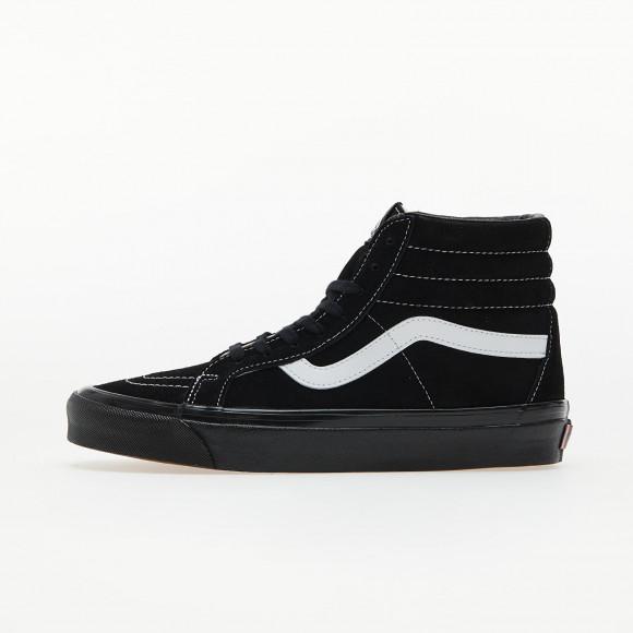 Vans Sk8-Hi 38 DX (Anaheim Factory) Og Black/ White/ Og Black - VN0A38GF9XN1