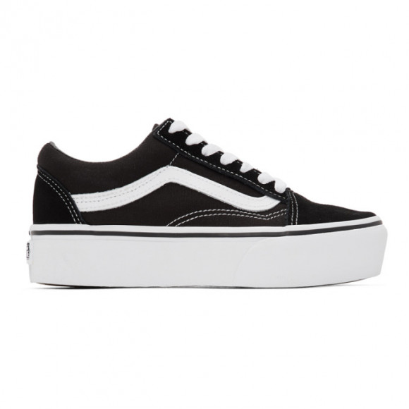 Vans Old Skool Platform - Women Shoes - VN0A3B3UY28