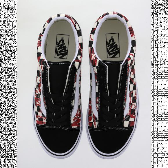 Vans Mens Vans Style 36 - Mens Shoes