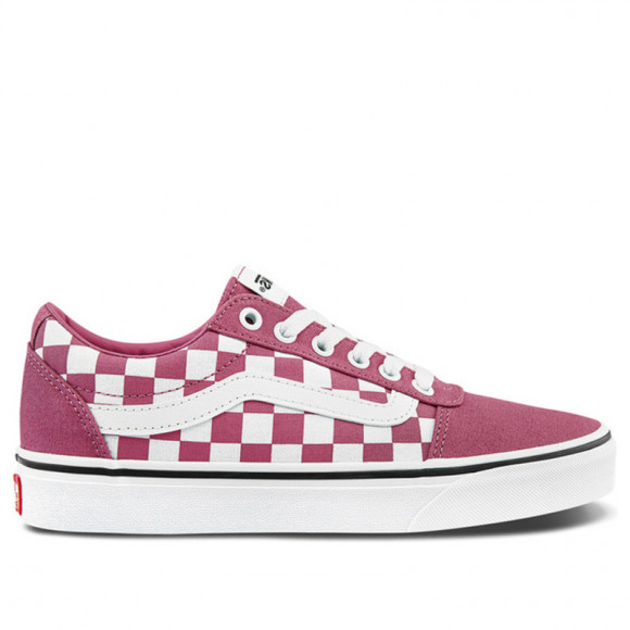 Vans Ward Sneakers/Shoes VN0A3IUNXWM - VN0A3IUNXWM