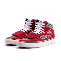 Vans Mountain Edition Fear of God Red - VN0A3MQ4PQP