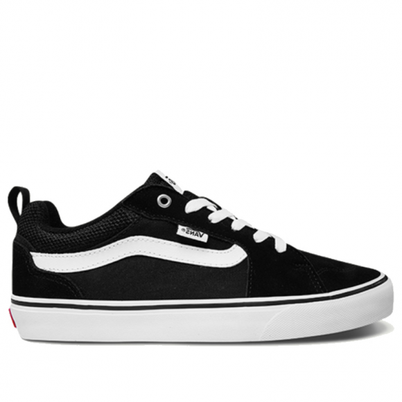 Vans Filmore 'Black' Black/White VN0A3MTJIJU - VN0A3MTJIJU