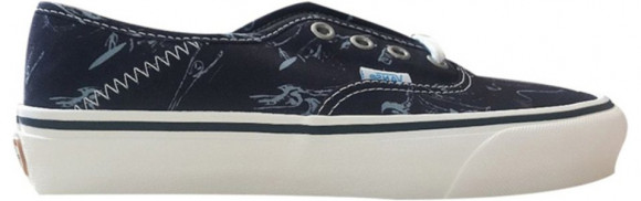 Vans Authentic SF Sneakers/Shoes VN0A3MU642C - VN0A3MU642C