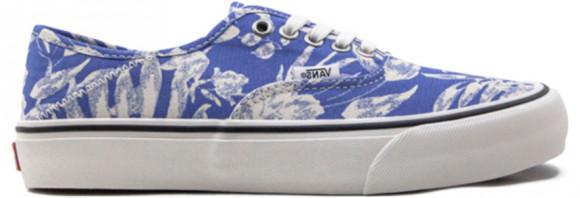 Vans Authentic SF Sneakers/Shoes VN0A3MU6WOI - VN0A3MU6WOI