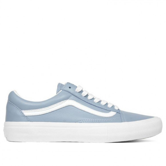 Vans Old Skool VLT LX 'Arctic Blue' Arctic Blue Sneakers/Shoes VN0A3MUWR2T - VN0A3MUWR2T