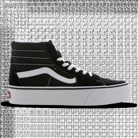 Vans Sk8-Hi Platform - Women Shoes - VN0A3TKN6BT1