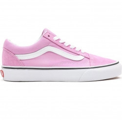 Vans Old Skool - Women's Skate/BMX Shoes - Orchid / True White - VN0A3WKT3SQ