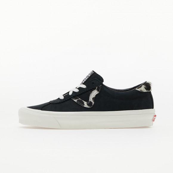 Vans Style 73 DX (Anaheim Factory) Black/ Dalmatian - VN0A3WLQA1O1