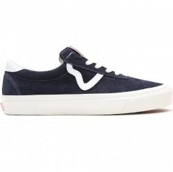 VANS Anaheim Factory Style 73 Dx Shoes ((anaheim Factory) Og Navy) Women Blue - VN0A3WLQR3U