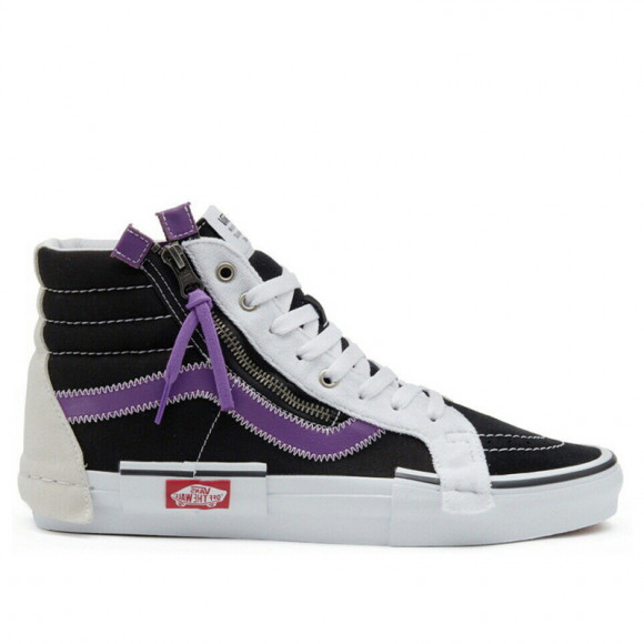 Vans Sk8Hi Reissue Cap Sneakers/Shoes VN0A3WM15F5 - VN0A3WM15F5