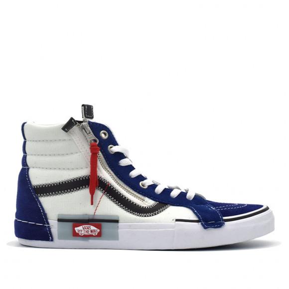 Vans Sk8-Hi Cap - Men Shoes