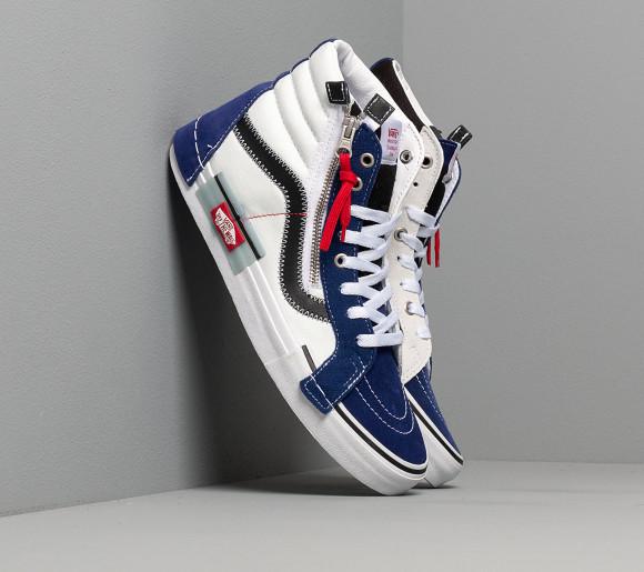 Vans Sk8-Hi Cap - Homme Chaussures - VN0A3WM1XHR1