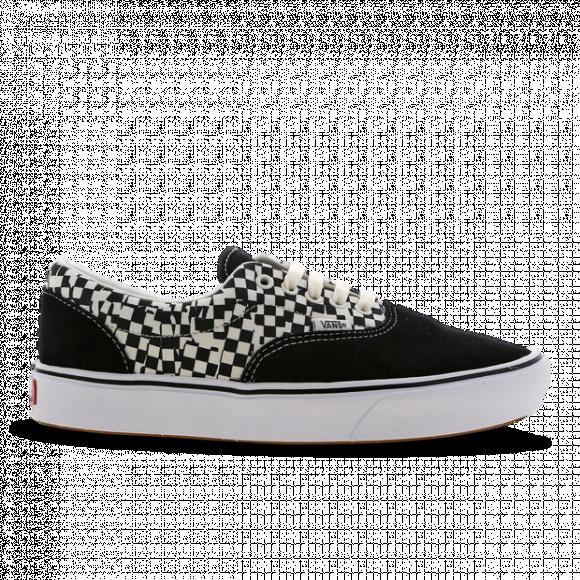 Vans Mens Vans Comfycush Era - Mens Shoes Black/True White Size 11.5 - VN0A3WM9V9Y1