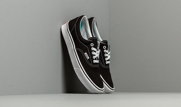 Vans ComfyCush Era (Classic) Black/ True White - VN0A3WM9VNE1