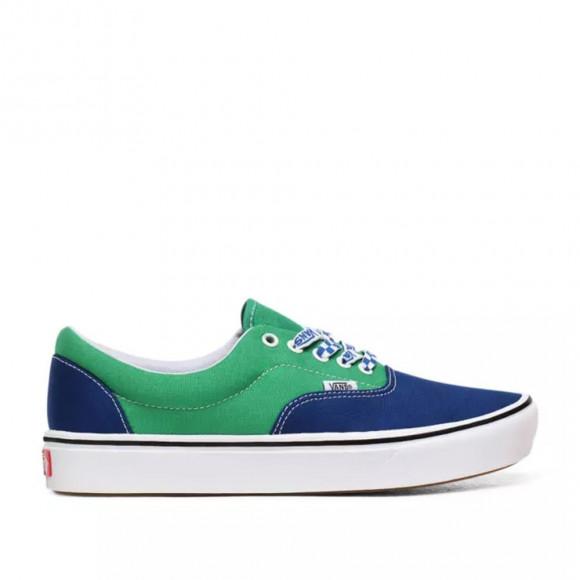 Vans UA Comfycush Era (Blau / Grün) - VN0A3WM9WI1