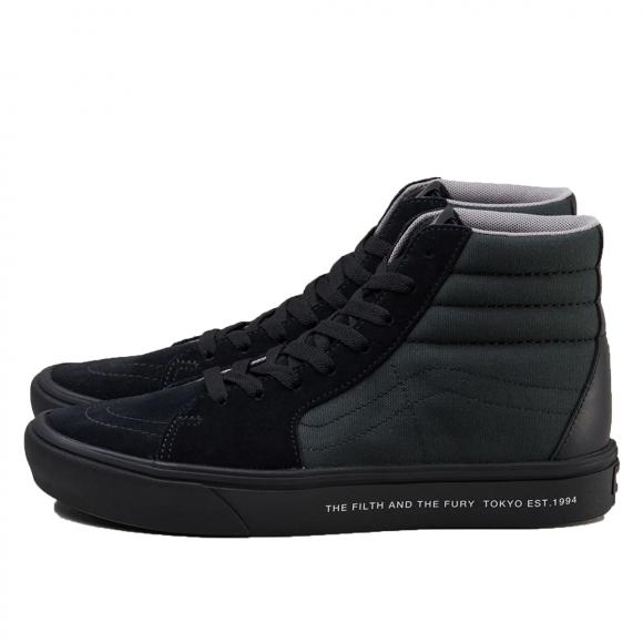 Vans Sk8 HI Sneakers/Shoes VN0A3WMB6E6 - VN0A3WMB6E6