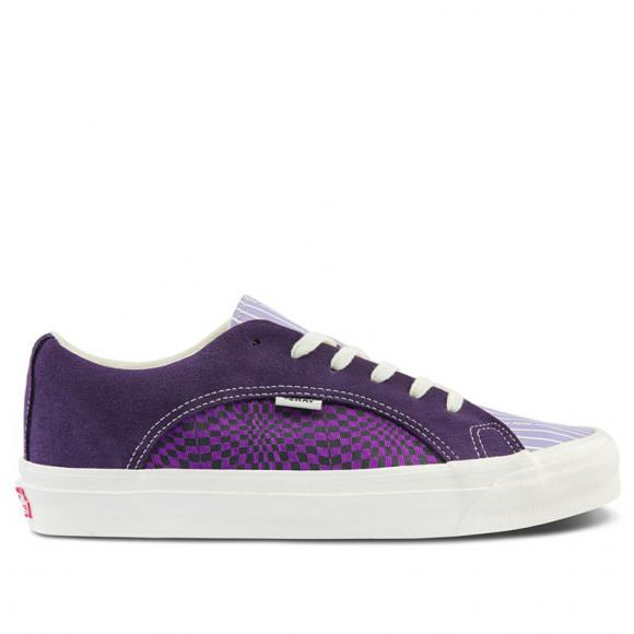 Vans OG Lampin LX 'Purple Velvet' Purple Velvet/Sand Verbena/Blue Granite Sneakers/Shoes VN0A45J62SY - VN0A45J62SY