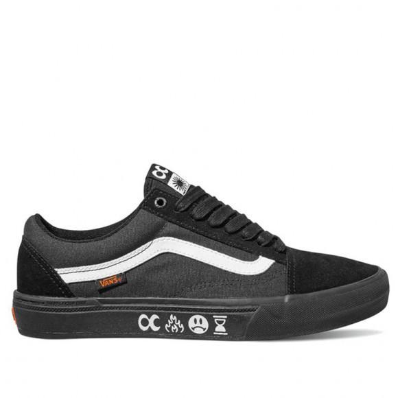 Vans Cult Crew x Old Skool Pro BMX Sneakers/Shoes VN0A45JU2M1 ...