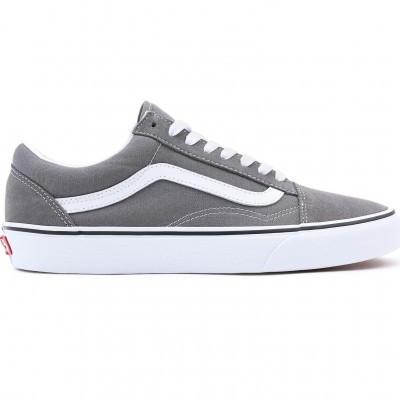 Vans Baskets Old Skool Homme - Grey - VN0A4BV5195