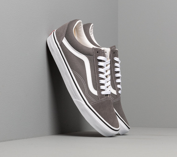 Vans Old Skool Pewter/ True White - VN0A4BV51951