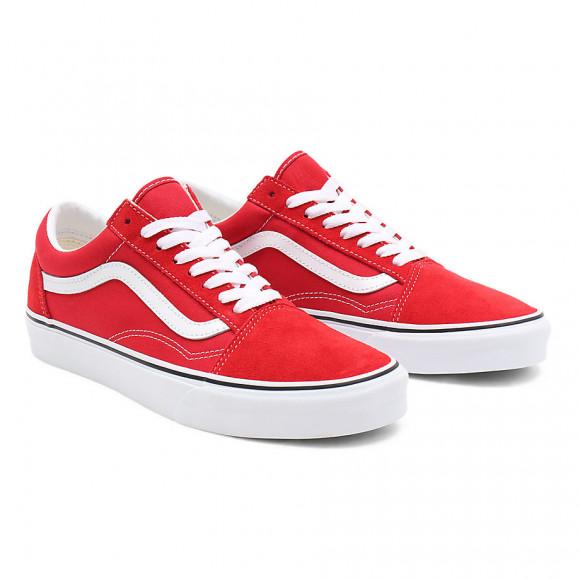 Vans Old Skool 'Racing Red' Racing Red