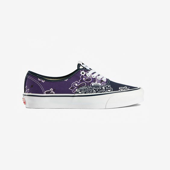 Vans Og Authentic Lx x Bedwin & The Heartbreakers - VN0A4BV99R91