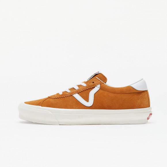 Vans OG Epoch LX (Suede) Pumpkin Spice/ Henna - VN0A4U124L51