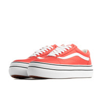 Vans Super Comfycush Old Skool (Leather) Lollipop - VN0A4U1EXT11