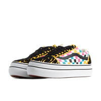 Vans Super Comfycush Old Skool (Tiger/ Check) Multi - VN0A4U1EXT21