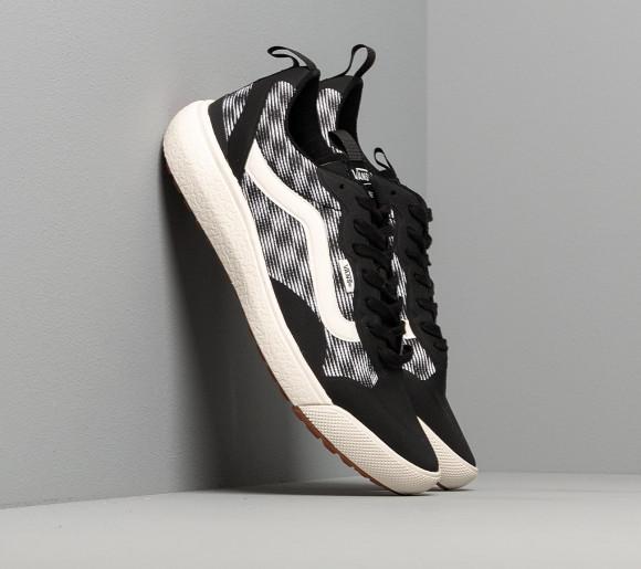 VANS Blur Checker Ultrarange Exo Shoes