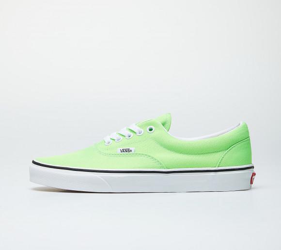Vans Era (Neon) Green Gecko/ True White - VN0A4U39WT51