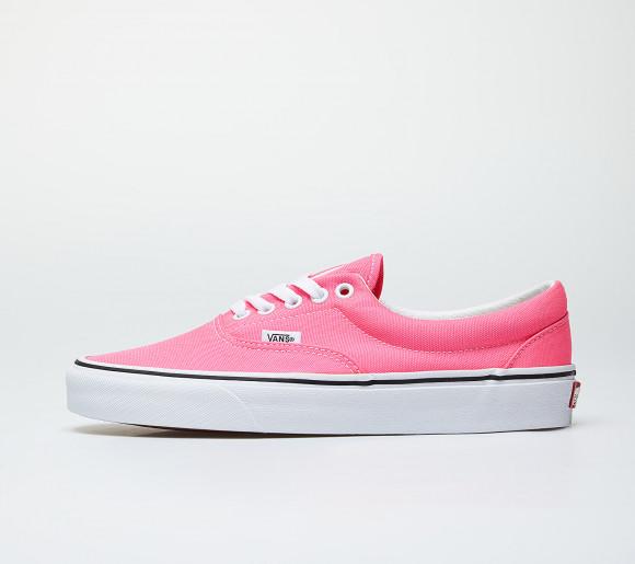 Vans Era (Neon) Knockout Pink/ True White - VN0A4U39WT61