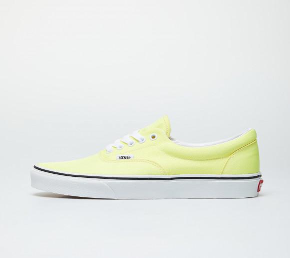 Vans Era (Neon) Lemon Tonic/ True White - VN0A4U39WT71