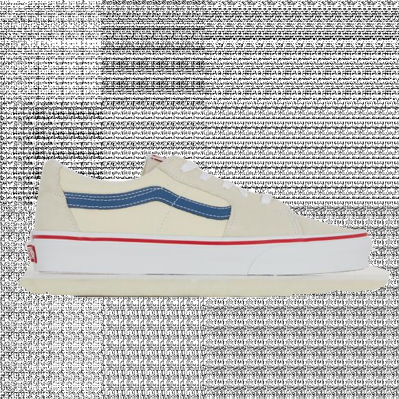 Sk8-low Vans Blanc/bleu/rouge 40 Male - VN0A4UUK24I1