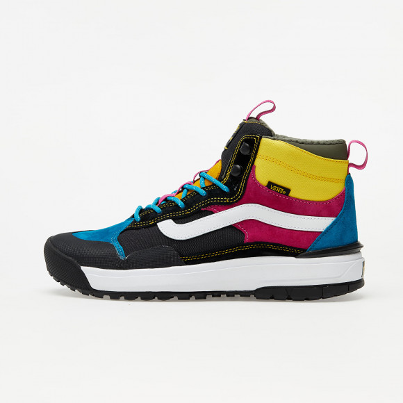 VANS 66 Supply Ultrarange Exo Hi Mte Shoes ((mte) 66 Supply/multi) Women Multicolour, Size 7 - VN0A4UWJ26X1