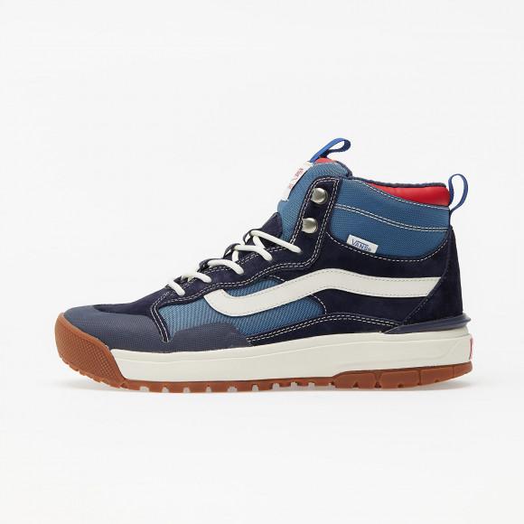 VANS Ultrarange Exo Hi Mte Shoes ((mte) Navy/navy) Women Navy, Size 11 - VN0A4UWJ2WI1